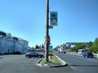 Холдер №189954 в городе Бердянск (Запорожская область), размещение наружной рекламы, IDMedia-аренда по самым низким ценам!