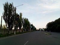 Холдер №189967 в городе Бердянск (Запорожская область), размещение наружной рекламы, IDMedia-аренда по самым низким ценам!