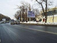Бэклайт №190 в городе Донецк (Донецкая область), размещение наружной рекламы, IDMedia-аренда по самым низким ценам!