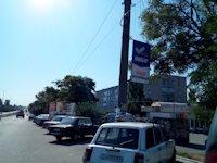 Холдер №190146 в городе Бердянск (Запорожская область), размещение наружной рекламы, IDMedia-аренда по самым низким ценам!
