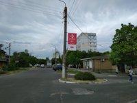 Холдер №190148 в городе Бердянск (Запорожская область), размещение наружной рекламы, IDMedia-аренда по самым низким ценам!