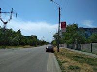 Холдер №190152 в городе Бердянск (Запорожская область), размещение наружной рекламы, IDMedia-аренда по самым низким ценам!