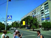 Холдер №190154 в городе Бердянск (Запорожская область), размещение наружной рекламы, IDMedia-аренда по самым низким ценам!