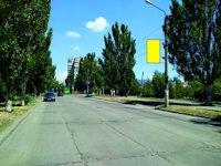 Холдер №190166 в городе Бердянск (Запорожская область), размещение наружной рекламы, IDMedia-аренда по самым низким ценам!