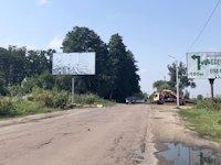 Билборд №190171 в городе Ирпень (Киевская область), размещение наружной рекламы, IDMedia-аренда по самым низким ценам!