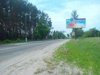 Билборд №190176 в городе Ирпень (Киевская область), размещение наружной рекламы, IDMedia-аренда по самым низким ценам!