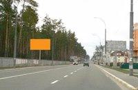 Билборд №190180 в городе Ирпень (Киевская область), размещение наружной рекламы, IDMedia-аренда по самым низким ценам!