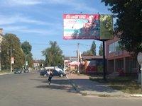 Билборд №190185 в городе Ирпень (Киевская область), размещение наружной рекламы, IDMedia-аренда по самым низким ценам!