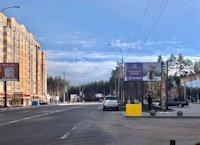Билборд №190186 в городе Ирпень (Киевская область), размещение наружной рекламы, IDMedia-аренда по самым низким ценам!