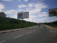 Билборд №190196 в городе Ирпень (Киевская область), размещение наружной рекламы, IDMedia-аренда по самым низким ценам!