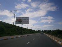 Билборд №190198 в городе Ирпень (Киевская область), размещение наружной рекламы, IDMedia-аренда по самым низким ценам!