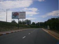 Билборд №190199 в городе Ирпень (Киевская область), размещение наружной рекламы, IDMedia-аренда по самым низким ценам!