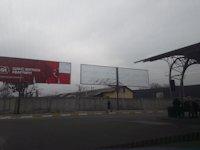 Билборд №190201 в городе Ирпень (Киевская область), размещение наружной рекламы, IDMedia-аренда по самым низким ценам!