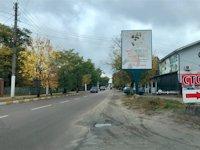 Билборд №190206 в городе Ирпень (Киевская область), размещение наружной рекламы, IDMedia-аренда по самым низким ценам!