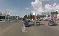 Брандмауэр №190979 в городе Харьков (Харьковская область), размещение наружной рекламы, IDMedia-аренда по самым низким ценам!