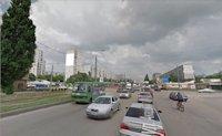 Брандмауэр №190980 в городе Харьков (Харьковская область), размещение наружной рекламы, IDMedia-аренда по самым низким ценам!