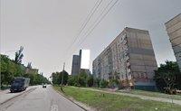 Брандмауэр №190984 в городе Харьков (Харьковская область), размещение наружной рекламы, IDMedia-аренда по самым низким ценам!