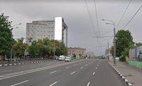 Брандмауэр №190985 в городе Харьков (Харьковская область), размещение наружной рекламы, IDMedia-аренда по самым низким ценам!