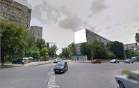 Брандмауэр №190989 в городе Харьков (Харьковская область), размещение наружной рекламы, IDMedia-аренда по самым низким ценам!