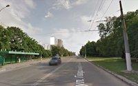 Брандмауэр №190991 в городе Харьков (Харьковская область), размещение наружной рекламы, IDMedia-аренда по самым низким ценам!