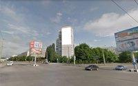 Брандмауэр №190992 в городе Харьков (Харьковская область), размещение наружной рекламы, IDMedia-аренда по самым низким ценам!