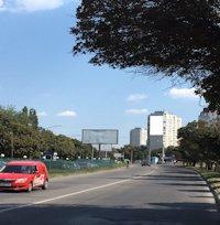 Брандмауэр №190996 в городе Харьков (Харьковская область), размещение наружной рекламы, IDMedia-аренда по самым низким ценам!