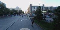 Брандмауэр №190998 в городе Харьков (Харьковская область), размещение наружной рекламы, IDMedia-аренда по самым низким ценам!