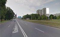 Брандмауэр №191000 в городе Харьков (Харьковская область), размещение наружной рекламы, IDMedia-аренда по самым низким ценам!