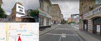 Брандмауэр №191002 в городе Харьков (Харьковская область), размещение наружной рекламы, IDMedia-аренда по самым низким ценам!