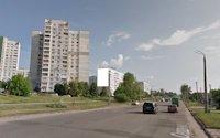 Брандмауэр №191003 в городе Харьков (Харьковская область), размещение наружной рекламы, IDMedia-аренда по самым низким ценам!