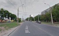 Брандмауэр №191004 в городе Харьков (Харьковская область), размещение наружной рекламы, IDMedia-аренда по самым низким ценам!