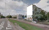 Брандмауэр №191007 в городе Харьков (Харьковская область), размещение наружной рекламы, IDMedia-аренда по самым низким ценам!