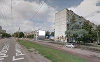 Брандмауэр №191008 в городе Харьков (Харьковская область), размещение наружной рекламы, IDMedia-аренда по самым низким ценам!