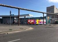 Брандмауэр №191012 в городе Харьков (Харьковская область), размещение наружной рекламы, IDMedia-аренда по самым низким ценам!