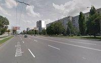 Брандмауэр №191014 в городе Харьков (Харьковская область), размещение наружной рекламы, IDMedia-аренда по самым низким ценам!