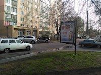 Ситилайт №191115 в городе Черкассы (Черкасская область), размещение наружной рекламы, IDMedia-аренда по самым низким ценам!