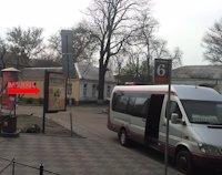 Ситилайт №191120 в городе Черкассы (Черкасская область), размещение наружной рекламы, IDMedia-аренда по самым низким ценам!