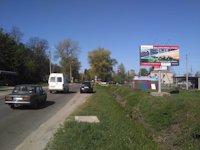 Билборд №191192 в городе Канев (Черкасская область), размещение наружной рекламы, IDMedia-аренда по самым низким ценам!