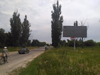 Билборд №191196 в городе Звенигородка (Черкасская область), размещение наружной рекламы, IDMedia-аренда по самым низким ценам!