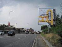 Билборд №191202 в городе Ирпень (Киевская область), размещение наружной рекламы, IDMedia-аренда по самым низким ценам!