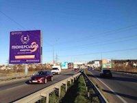 Билборд №191208 в городе Ирпень (Киевская область), размещение наружной рекламы, IDMedia-аренда по самым низким ценам!