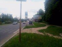Билборд №191236 в городе Умань (Черкасская область), размещение наружной рекламы, IDMedia-аренда по самым низким ценам!