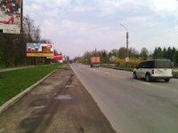 Билборд №191237 в городе Умань (Черкасская область), размещение наружной рекламы, IDMedia-аренда по самым низким ценам!