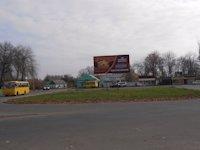 Билборд №191240 в городе Умань (Черкасская область), размещение наружной рекламы, IDMedia-аренда по самым низким ценам!