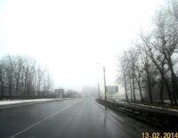 Билборд №191243 в городе Умань (Черкасская область), размещение наружной рекламы, IDMedia-аренда по самым низким ценам!