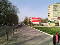 Билборд №191246 в городе Умань (Черкасская область), размещение наружной рекламы, IDMedia-аренда по самым низким ценам!