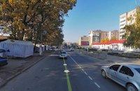 Билборд №191248 в городе Умань (Черкасская область), размещение наружной рекламы, IDMedia-аренда по самым низким ценам!