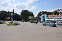 Билборд №191250 в городе Умань (Черкасская область), размещение наружной рекламы, IDMedia-аренда по самым низким ценам!