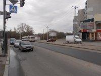 Билборд №191254 в городе Умань (Черкасская область), размещение наружной рекламы, IDMedia-аренда по самым низким ценам!