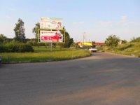 Билборд №191261 в городе Умань (Черкасская область), размещение наружной рекламы, IDMedia-аренда по самым низким ценам!